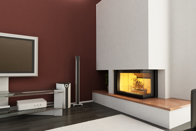REGAL FIRE Energy Fireplaces